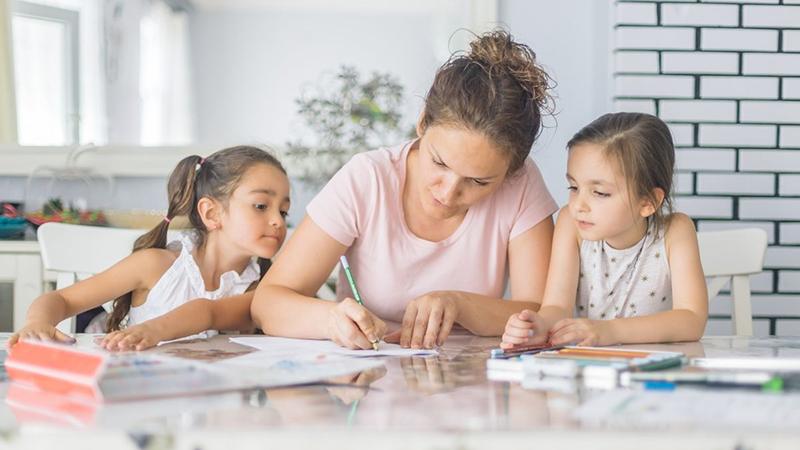 Sostegno ai genitori e relazione educativa al tempo del Covid 19